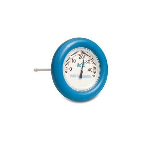 Termometr boja - okrągły 18cm
